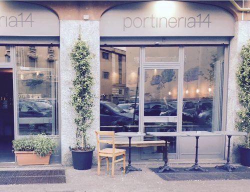 PORTINERIA14 – l'esperienza del portierato di quartiere di Milano