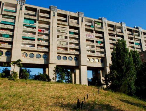 Habitat Microaree: un'esperienza di welfare di comunità a Trieste